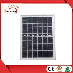 10 Watt 18 Voltage Polycrystalline Mini Solar Cells/ Modules