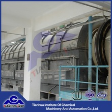 High efficiency Baking furnace calcinator manufacturer