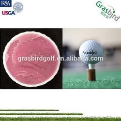 bulk hot sale two piece ball conformation 70 hardness golf ball