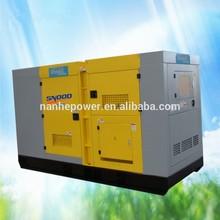 China Made Engine Stamford Diesel Generator