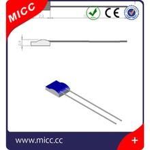 sensor element class A/B pt100 RTD platinum element/High accuracy heraeus class A PT100 RTD element