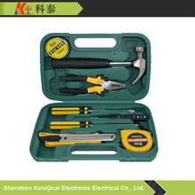 household screwdriver set pliers set hand tool set