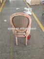 Vogue& design moderno-- madeira de freixo contorno espreguiçadeira cadeira