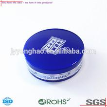 OEM ODM high quality custom precision hot sale best price wholesale metal lids for jar factory in jiangsu china