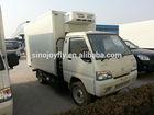 car carrying trailer refrigerated truck body/box/van