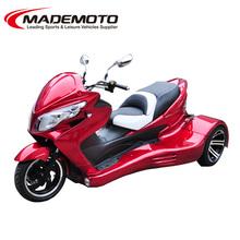 china manufacture 3 wheel trike/petrol motorcycle