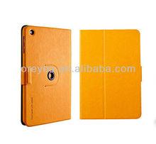 360 Rotating Leather Case For ipadmini 1 /2/ 3