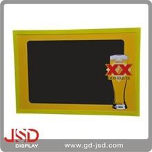Charming waterproof advertising illuminated writing board