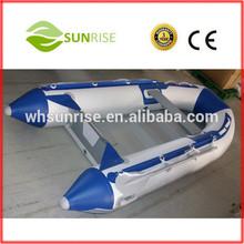 Pesado- obligación 360 inflable bote de rescate para la venta