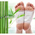 2014 hot sale takara foot patch