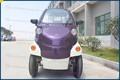 Venda quente CE aprovado novo tipo mini carro elétrico