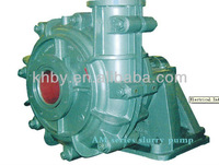 Long distance transporting single stage centrifugal pump of HH series