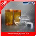 Chemische flüssigkeitsbehälter, haustier injektionsflasche