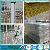 Decorative Insert Metal in Decorative Prefabricated Steel Fence