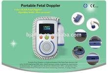 Cheapest hot sale home use fetal doppler similar luck come