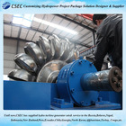 High Quality Pelton Hydro Turbine Made In China