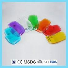 original reusable pocket click heater pack for promotion