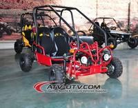 EEC EPA 110cc 4x4 cheap go kart car price