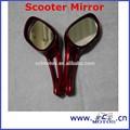Espejo del scl-2014070104 rectangular scooter kit del cuerpo