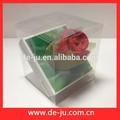 toalhas promoção caixa de presente colorido pequeno tamanho cereja comprimento toalha de presentes para o aniversário 50th