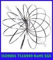Iso9001, ts16949, compatible con rohs de metal torofux juguetes