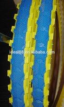 deli tire color bicycle tyres 18X1.75/2.125