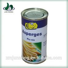 Hot sale asparagus canned mix vegetables