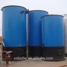 YLL Series Thermal Medium Boiler, Coal Fired Thermal Medium Boiler
