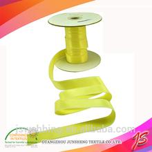 Beautiful nylon lycra ribbon nylon webbing ribbon