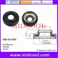 High quality MD-SS-2020 Compressor Shaft Seal FOR Deawoo v5 GM v5/v7