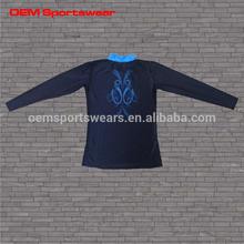 Plus size wholesale clothing sublimated body tight t shirts