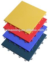 Professional Sports Flooring Manufacturer, School Playground Indoor Interlocking Sports Flooring