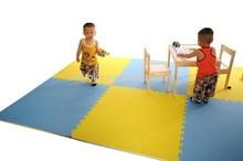 Protection taekwondo eva foam puzzle mat
