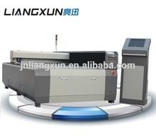 1325SH laser metal & non metal distributor needed cutting machine