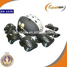 novelty ski helmet cover/bike helmet cover-EN1078