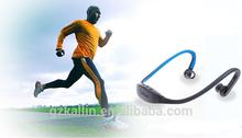 2015 new fashion wireless headset best bluetooth sport headphone