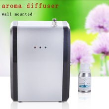 wall mounted Home,Office,Hotel,Toilet Automatic scent air machine