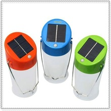 portable rechargeable camping lantern