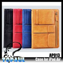 for apple ipad air multi-purpose cover