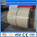 Hot Prime PPGI Prepainted bobinas de aço galvanizado folhas bom preço de China para coberturas