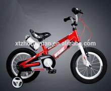 Aluminum Kid balance bike / cool child learning bike