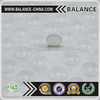 clear silicone adhesive dots/3m adhesive rubber pad