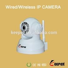security camera system mini dome network Wireless P2P IP Camera