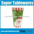 100% taza de melamina para la navidad
