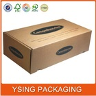 Custom Made Corrugated Packaging Boxes China Factory