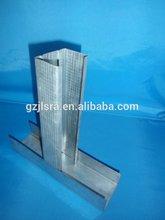 2014 hot sale Metal profile waterproof drywall