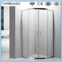 frameless tempered glass shower cubicles enclosure sri lanka
