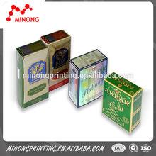 Wholesale best price tea bag storage box