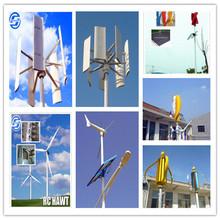 1KW 2KW 3KW 5KW 10KW hydro turbine wind power type mini hydro turbine wind power price