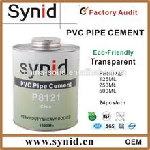 PVC pipe Adhesive, PVC Glue for pvc pipe